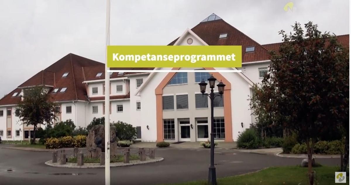 Kompetanseprogrammet i Negotia